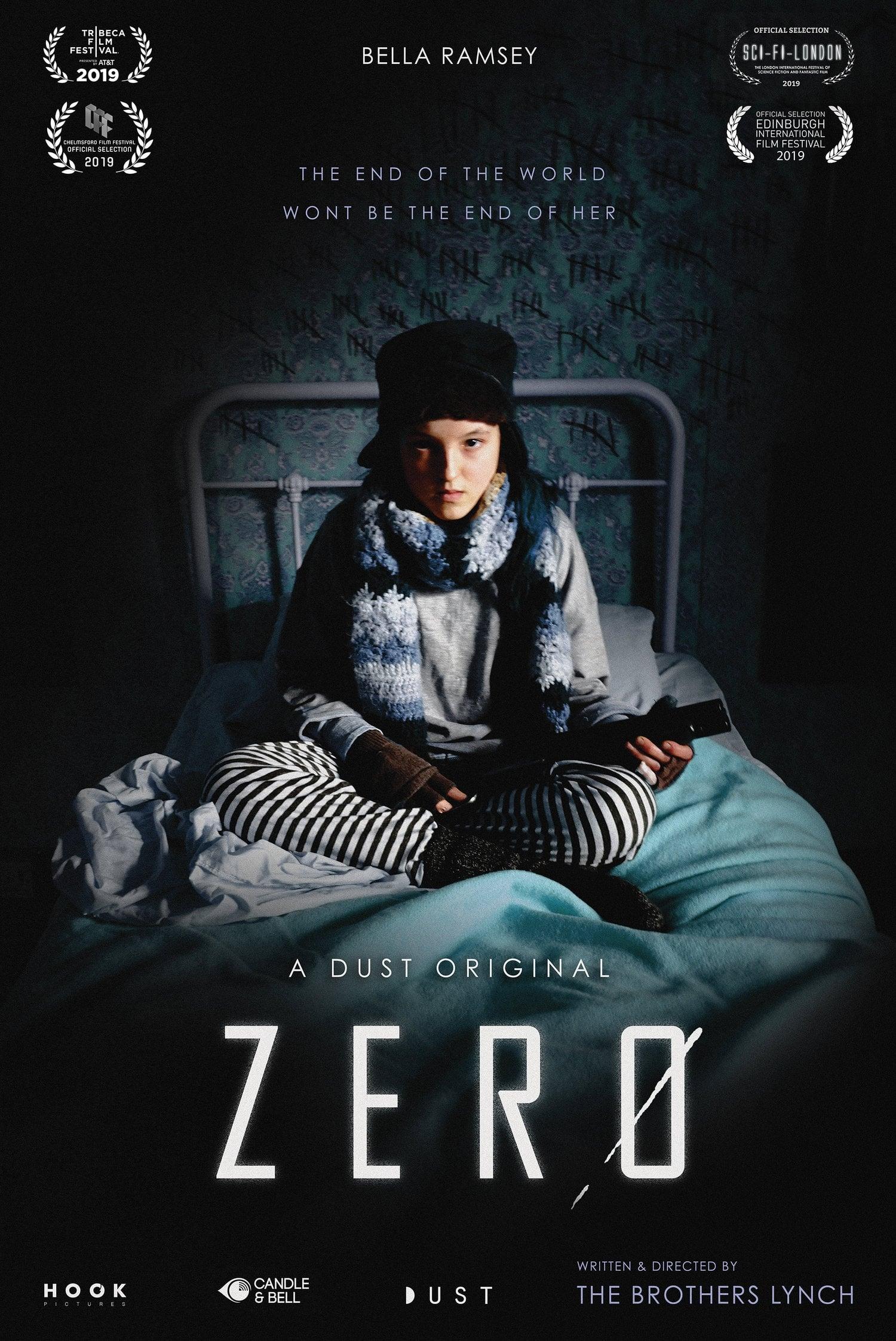 Zero (2019)