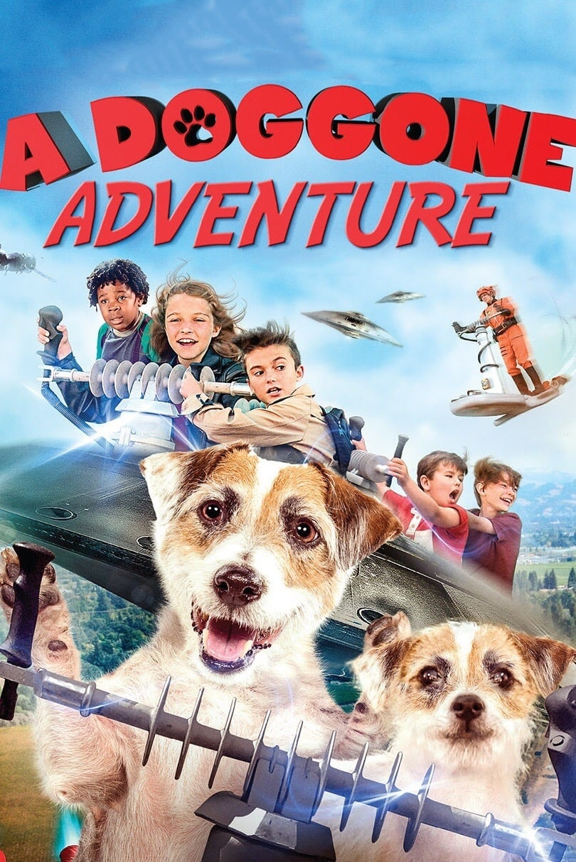 Ver A Doggone Adventure Online HD Español (2018)