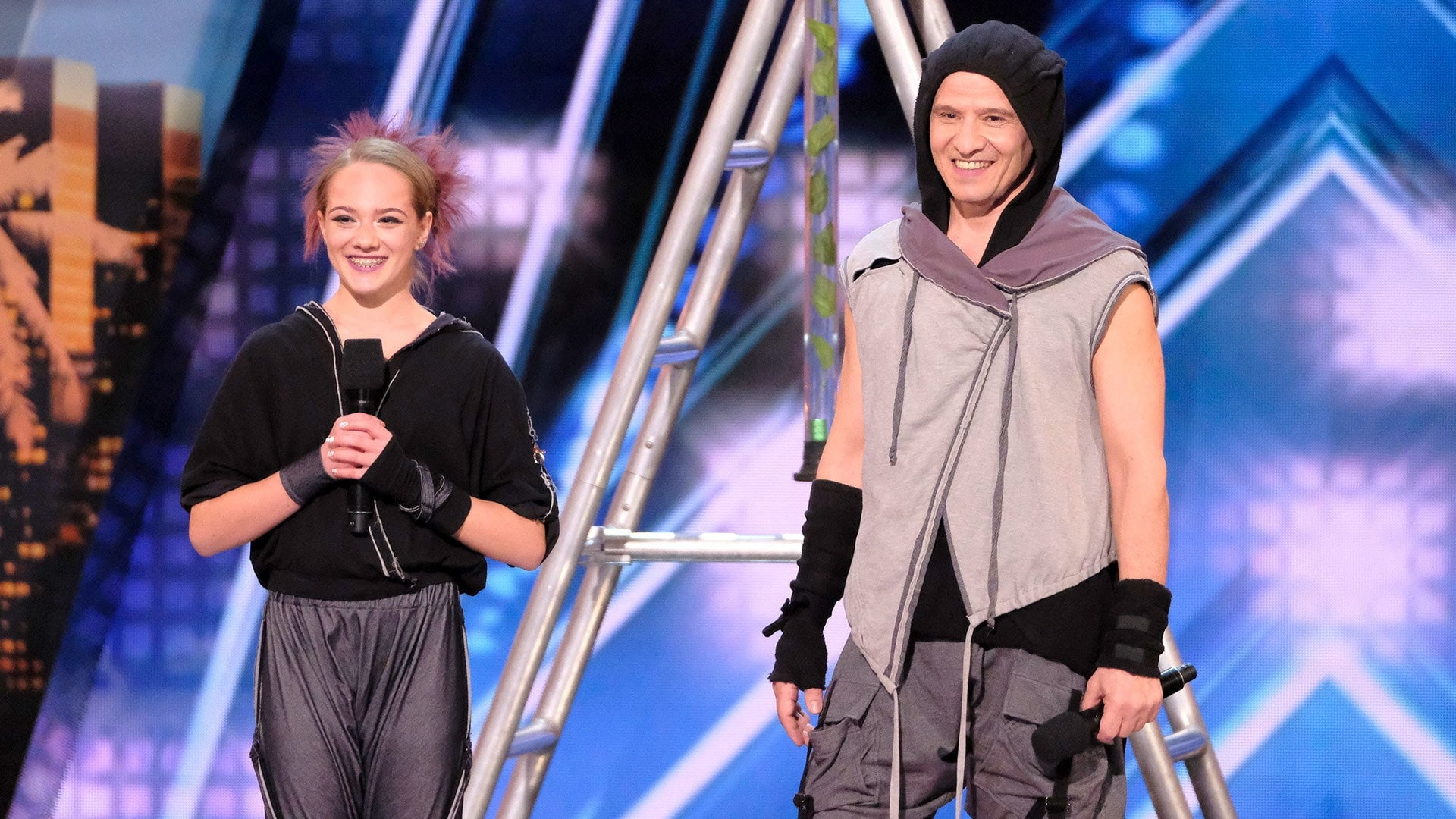 America's Got Talent Season 13 :Episode 7  Auditions, Week 6