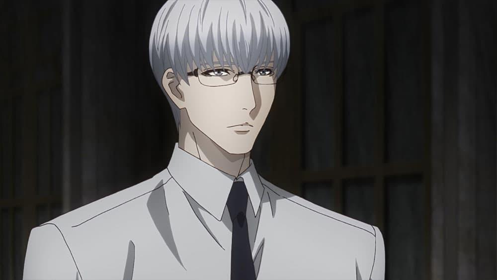 Tokyo Ghoul: re – Episodi 2