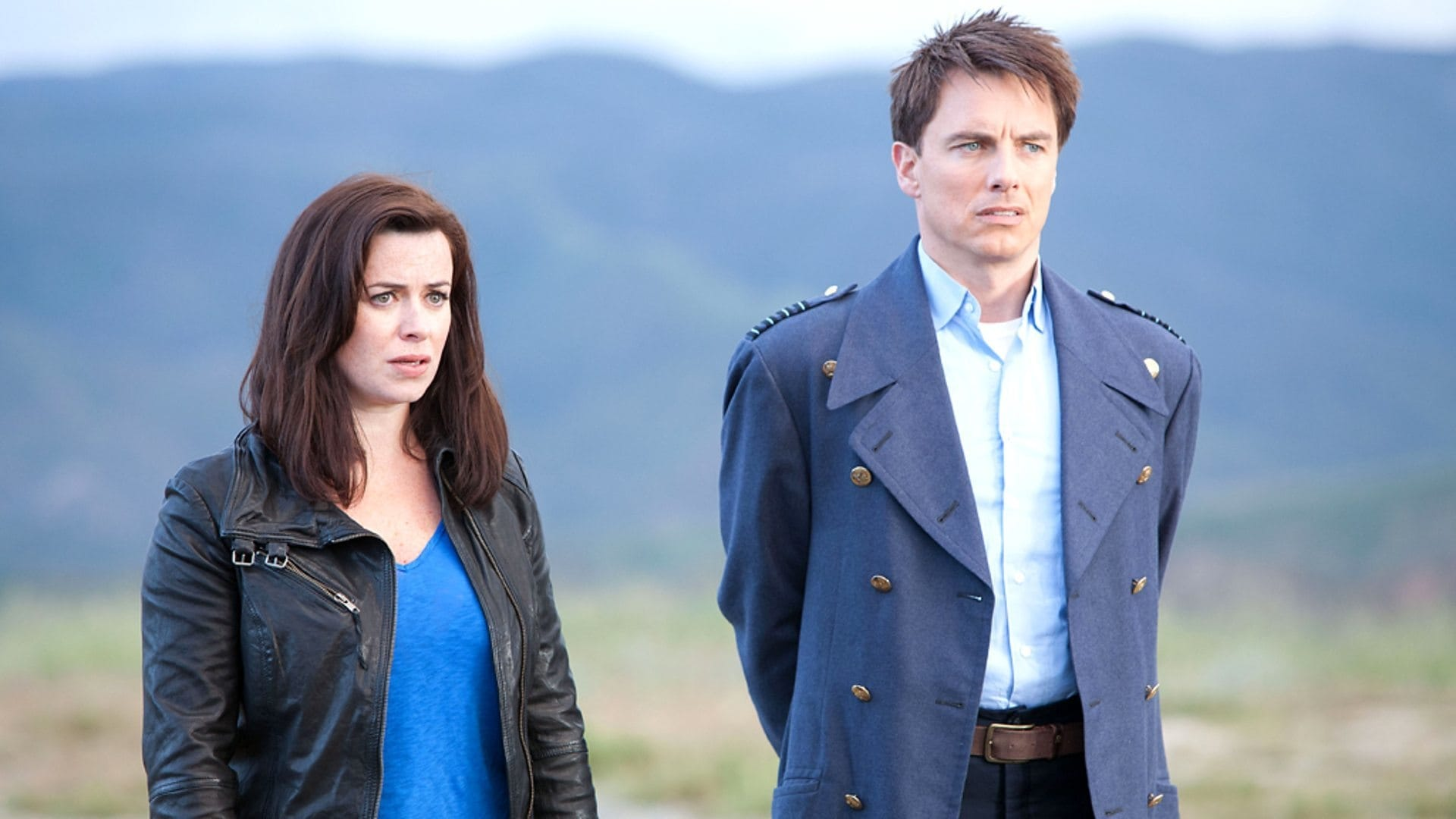Torchwood Season 4 :Episode 7  Immortal Sins