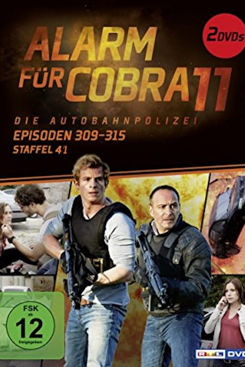 Alarm for Cobra 11: The Motorway Police Season 41