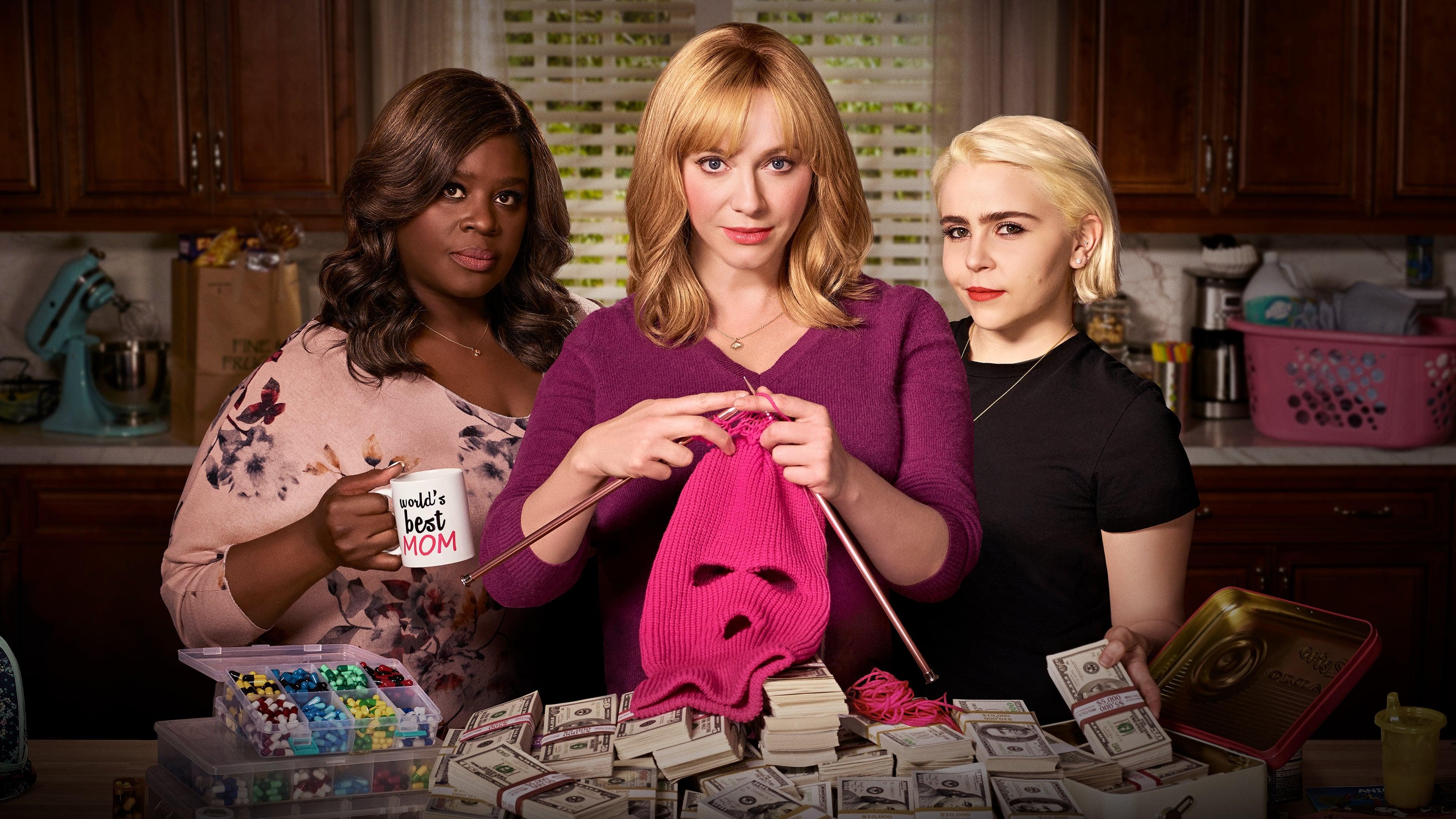 Derde seizoen Good Girls verschijnt eind juli op Netflix