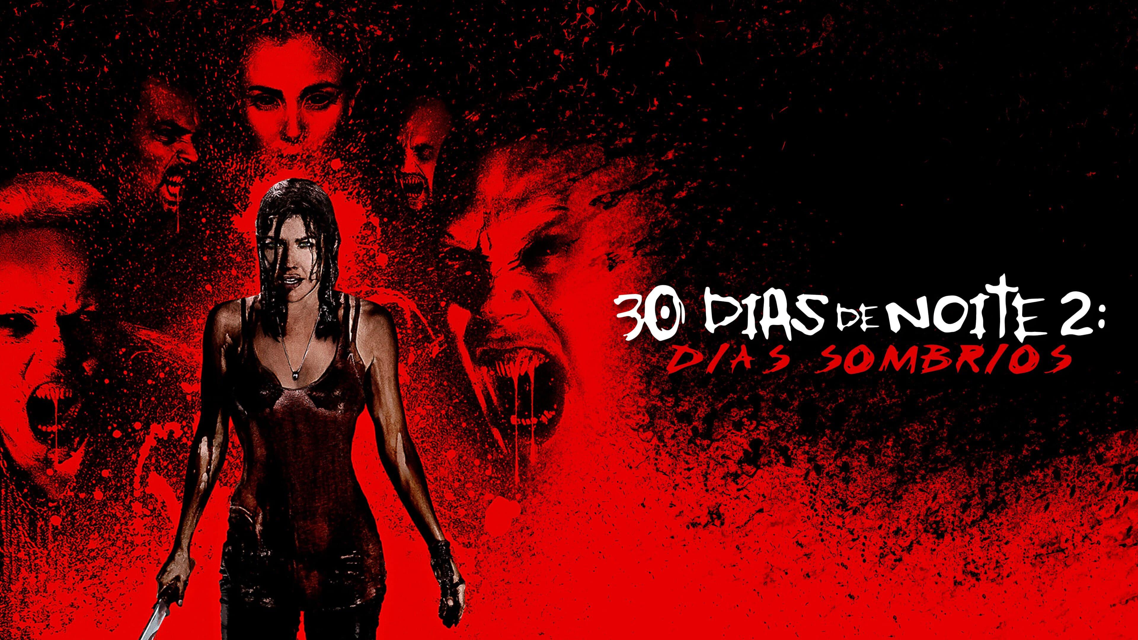 30 días de noche 2: Días oscuros