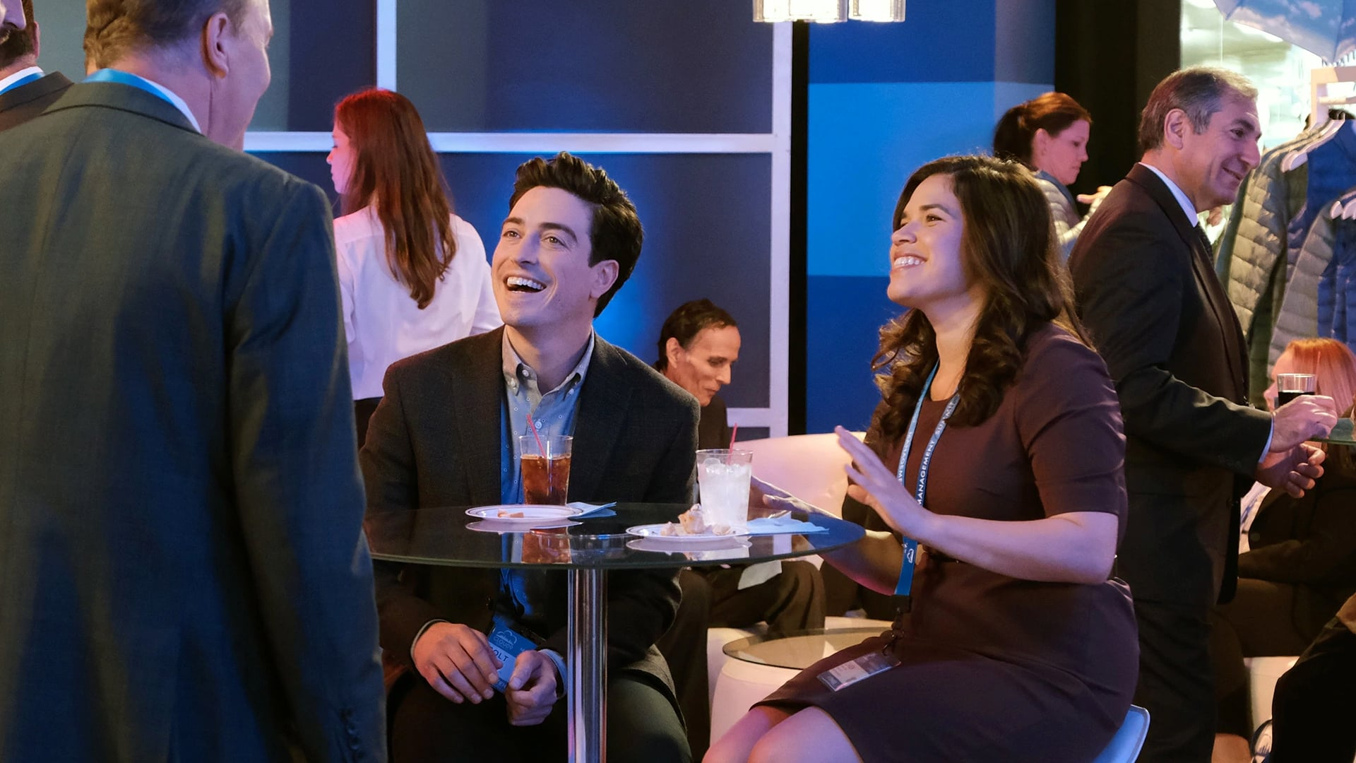 Superstore Season 4 :Episode 8  Manager's Conference