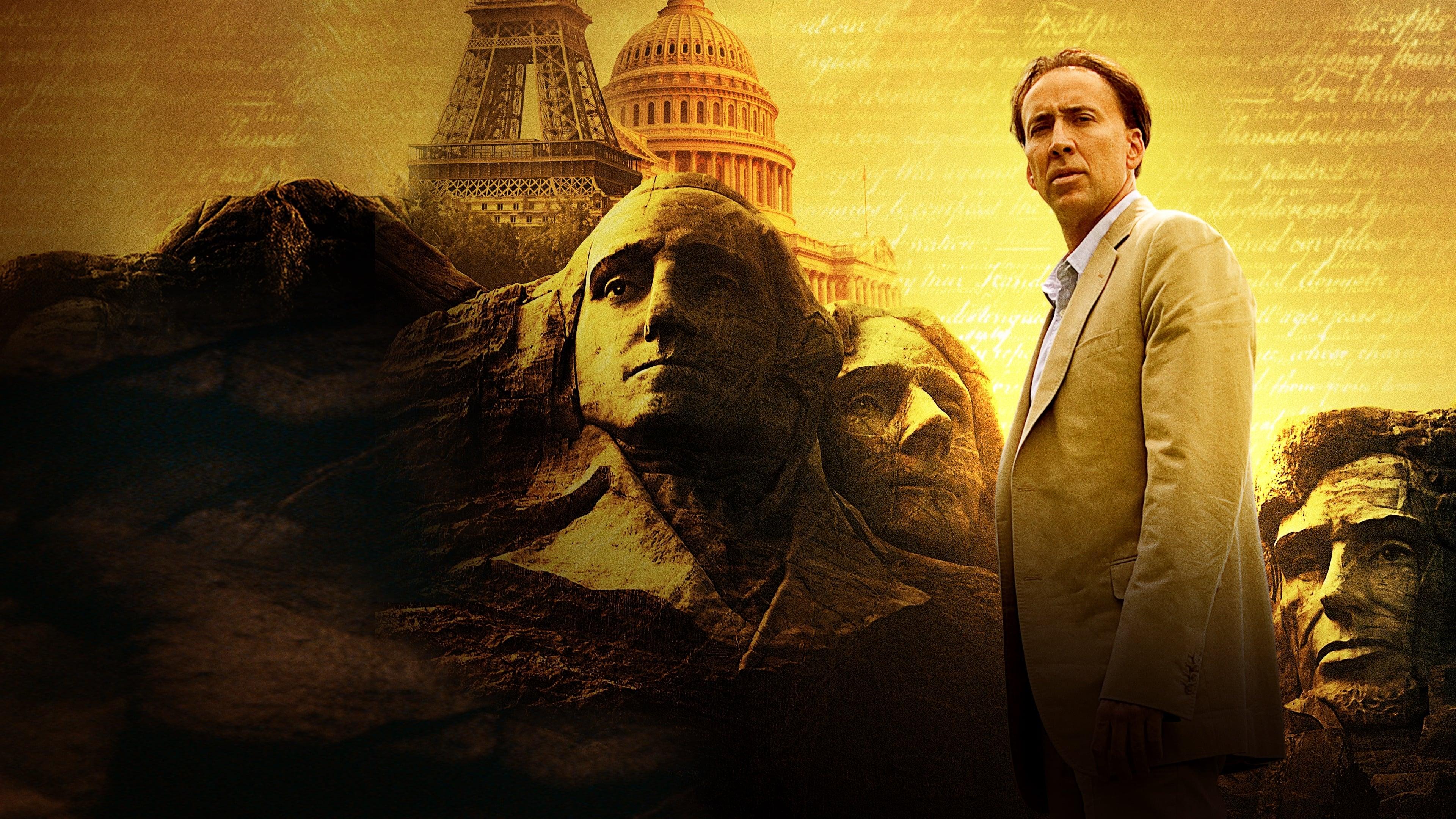 National Treasure Book Of Secrets 2007 Backdrops The Movie Database Tmdb