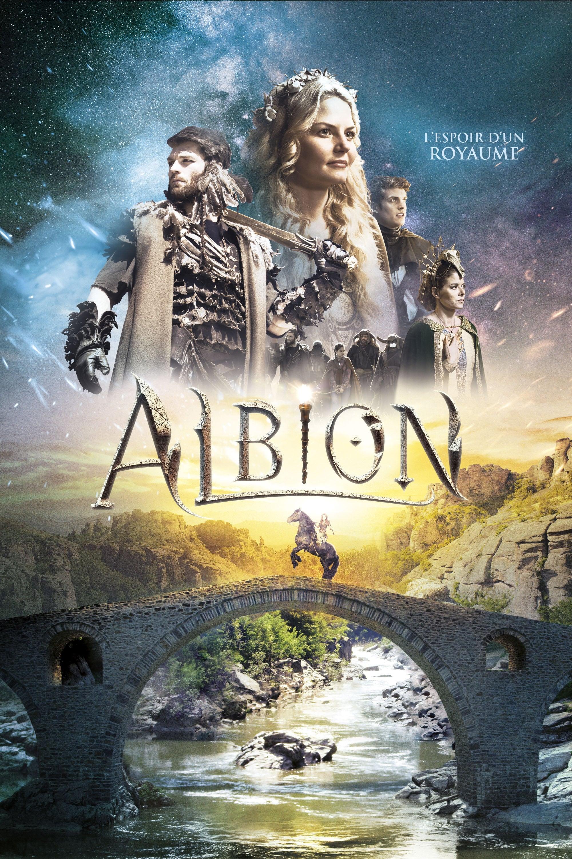 albion film