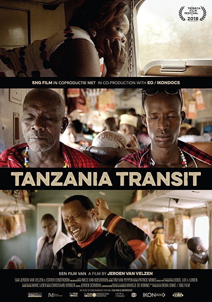 Ver Tanzania Transit Online HD Español (2017)
