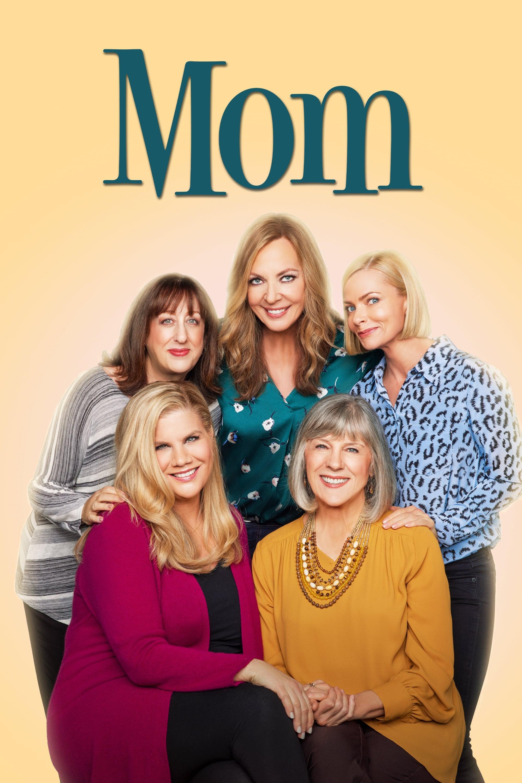 Mom Season 8