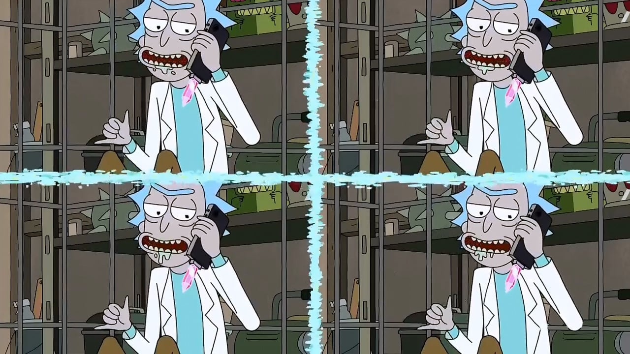 Rick And Morty Season 2 Episode 1 Openload Watch Online Full Episode Free Tv Show