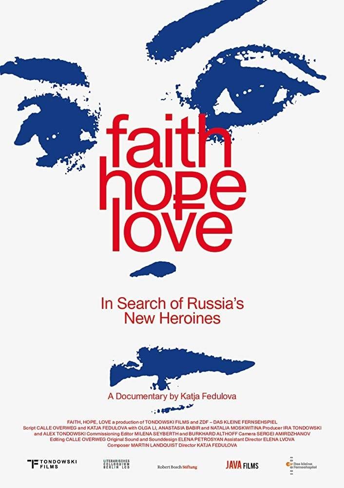 Faith Hope Love (2017)
