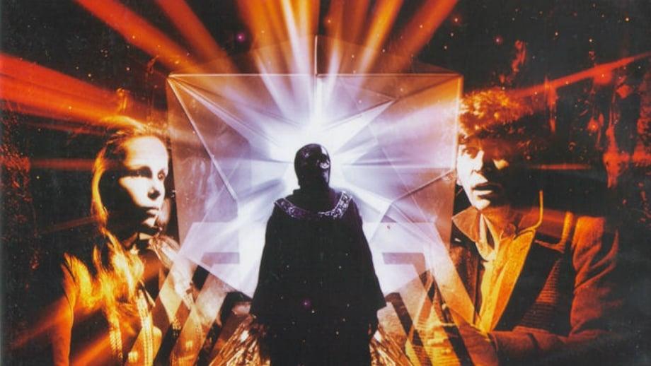 Doctor Who Season 16 :Episode 21  The Armageddon Factor, Part One