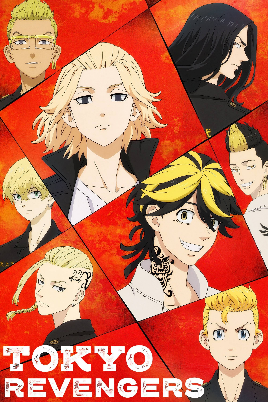 Tokyo Revengers Season 1