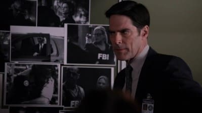 Criminal Minds Season 8 :Episode 17  The Gathering