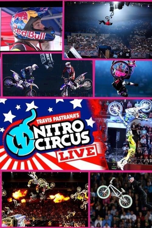 Nitro Circus Live on FREECABLE TV