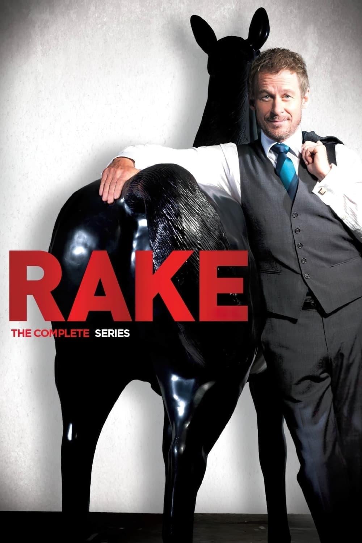 Rake TV Shows About Criminal Lawyer