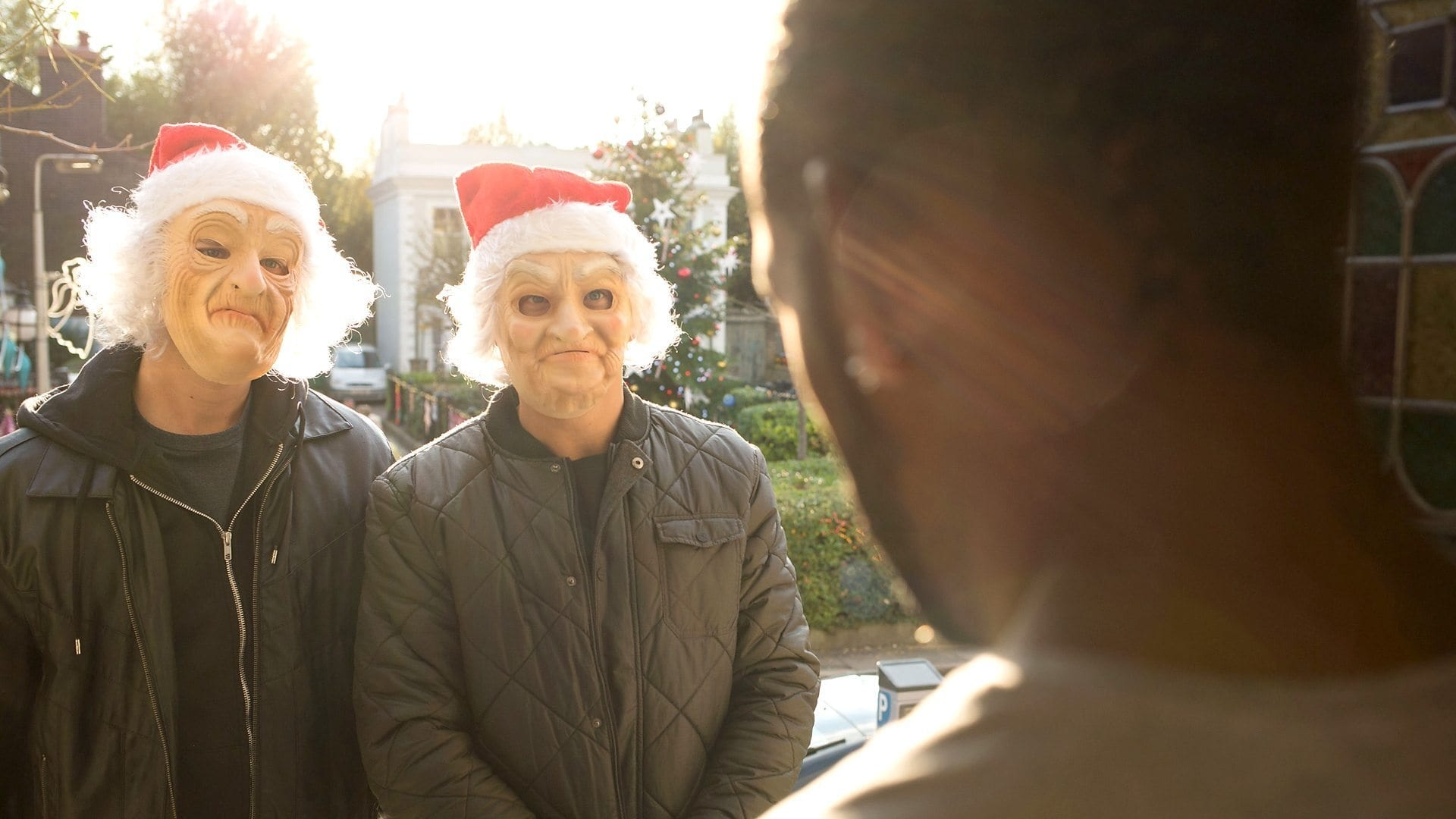 EastEnders Season 31 :Episode 198  14/12/2015