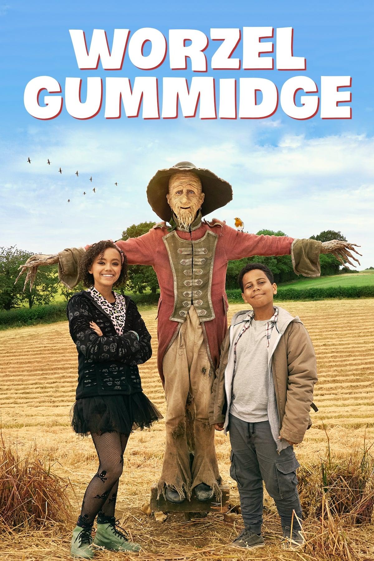 Worzel Gummidge (2019)