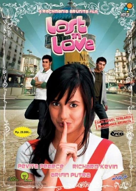Lost in Love (2008)