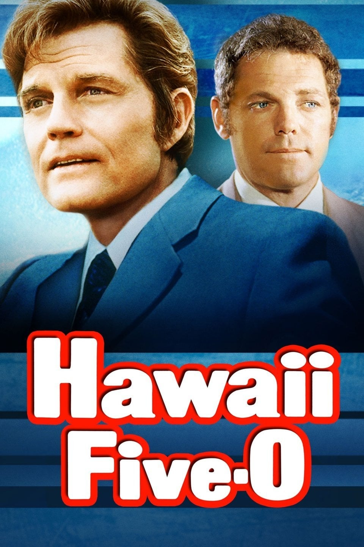Hawaii Five-O TV Shows About Hawaii