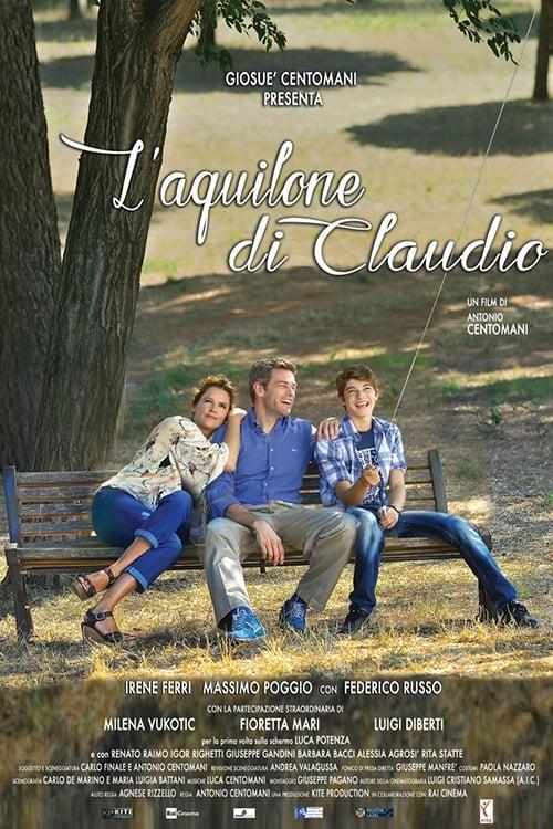 Ver L'aquilone di Claudio Online HD Español (2014)