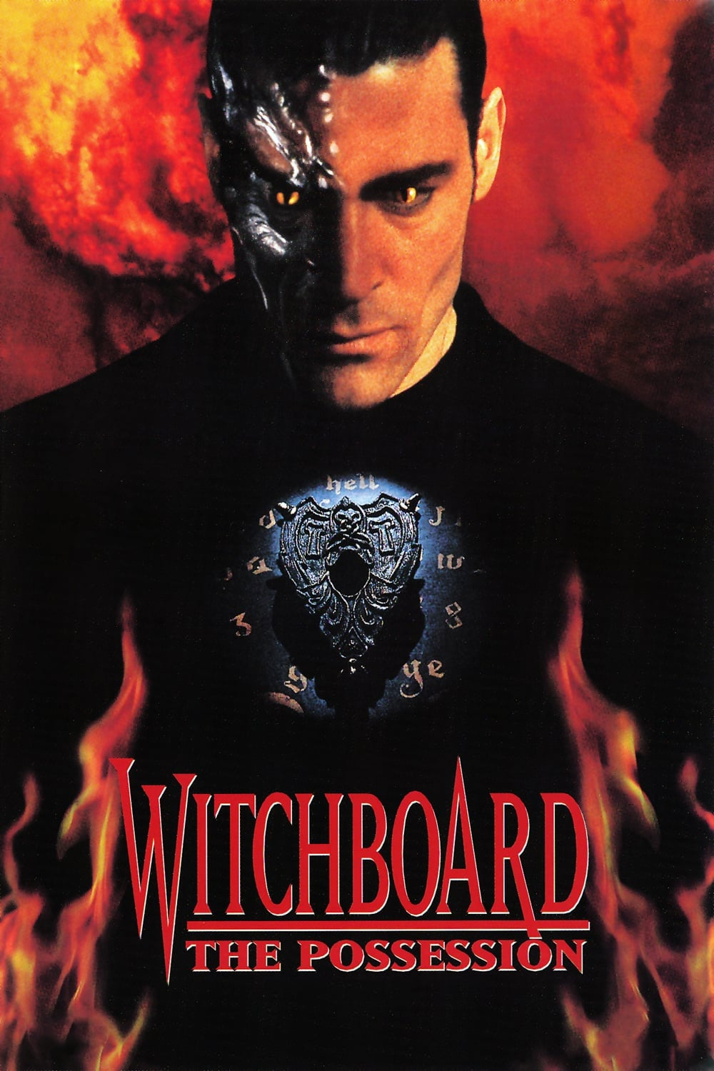 Witchboard III: The Possession