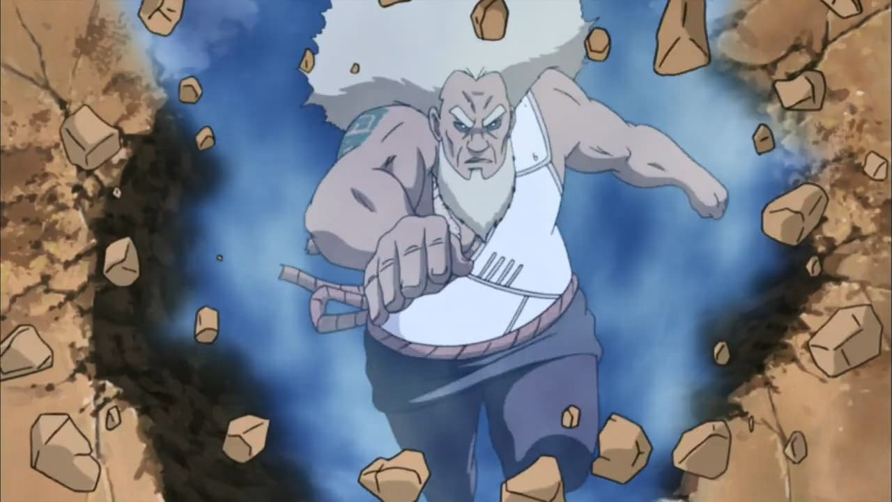 Naruto Shippūden Season 14 :Episode 301  Paradox