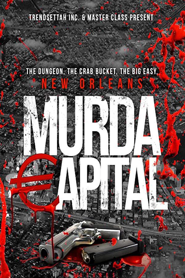 Murda Capital on FREECABLE TV