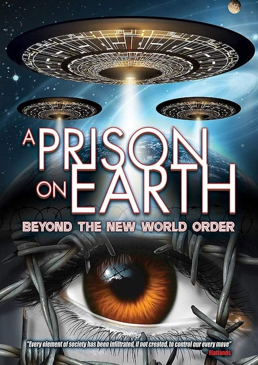 A Prison on Earth