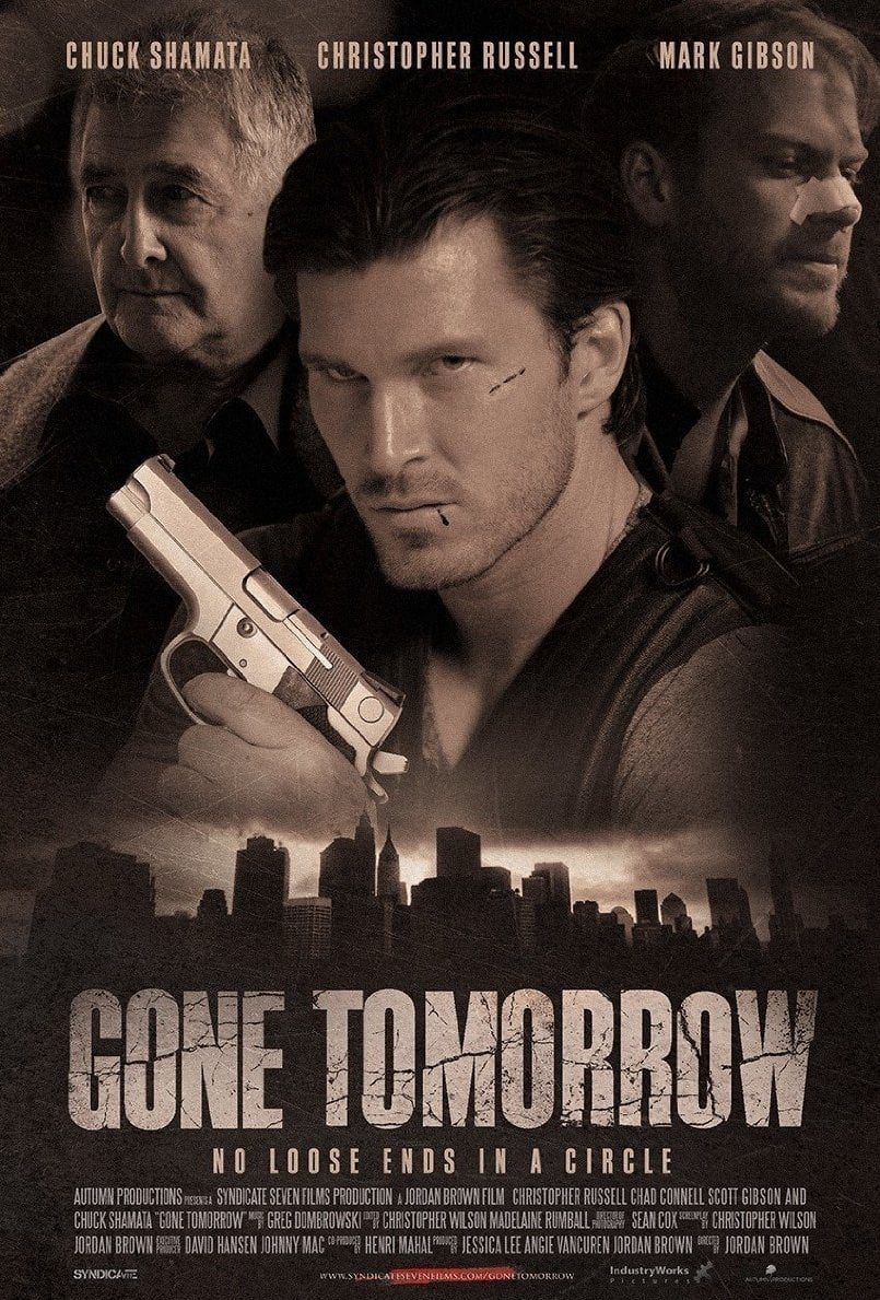 Ver Gone Tomorrow Online HD Español (2015)