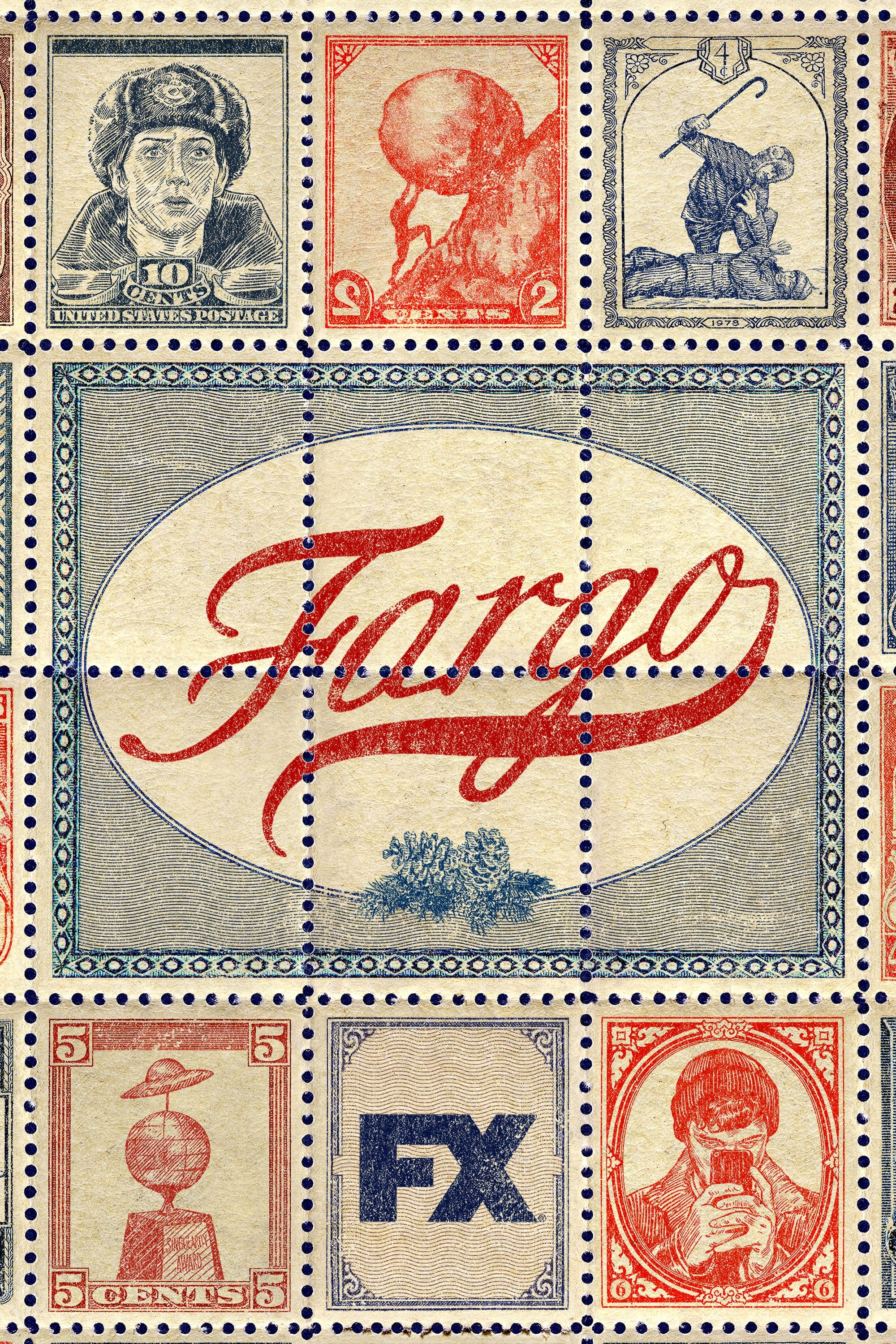 Fargo Film Stream