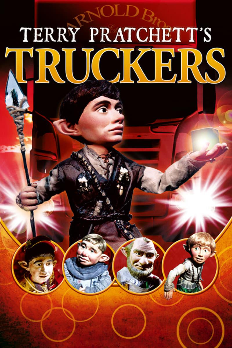 Truckers Season 1