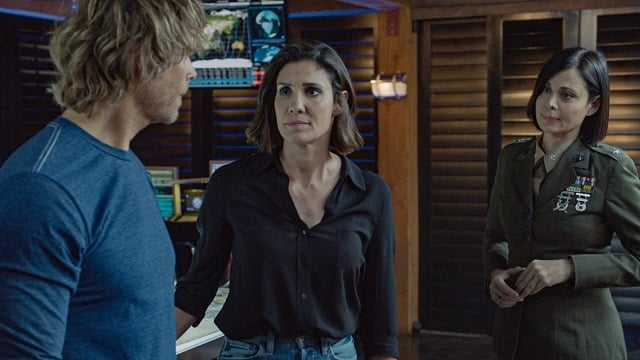 NCIS: Los Angeles Season 11 :Episode 22  Code of Conduct