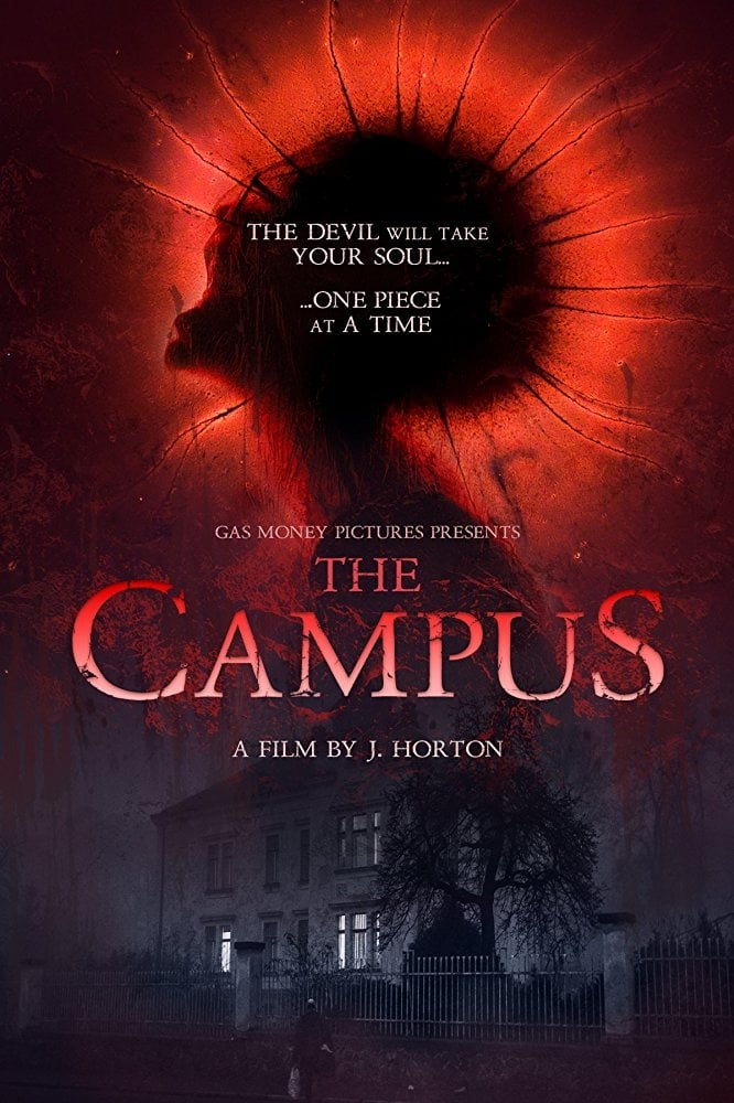 assistir filme the campus