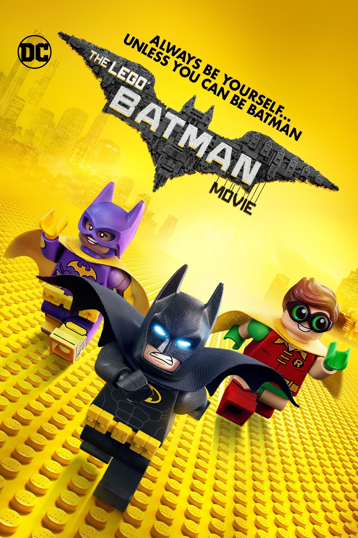 Poster and image movie Film Lego Batman: Filmul - Lego Batman: Filmul - The Lego Batman Movie - The LEGO Batman Movie -  2017