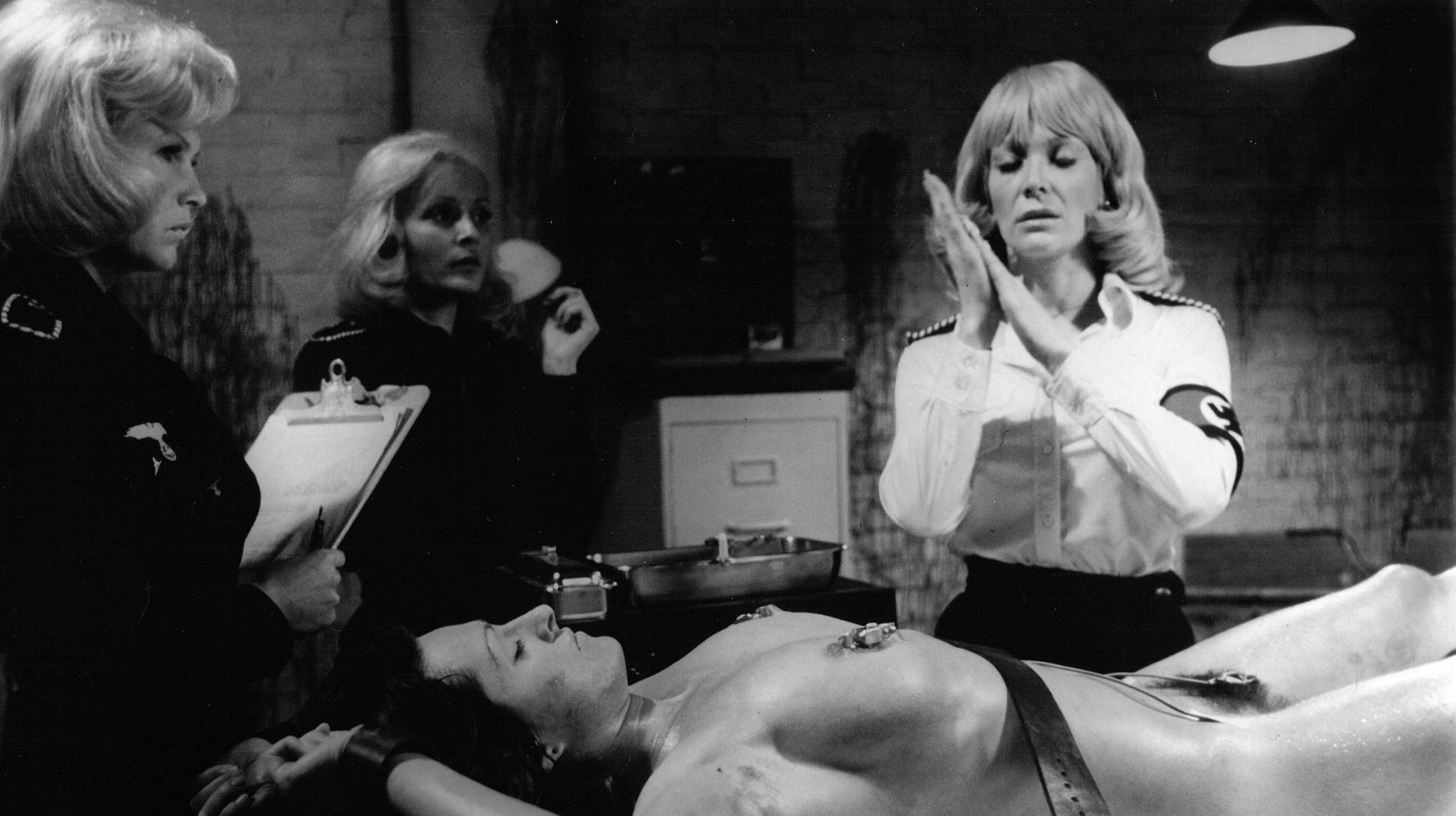 Ilsa la belva delle SS (1975) / Ilsa: She Wolf of the SS