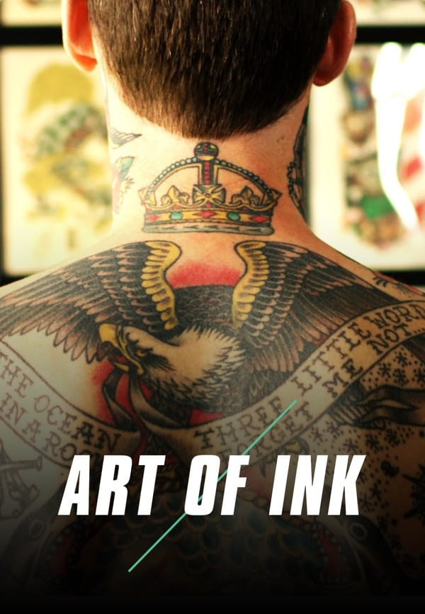 The Art of Ink (2017)