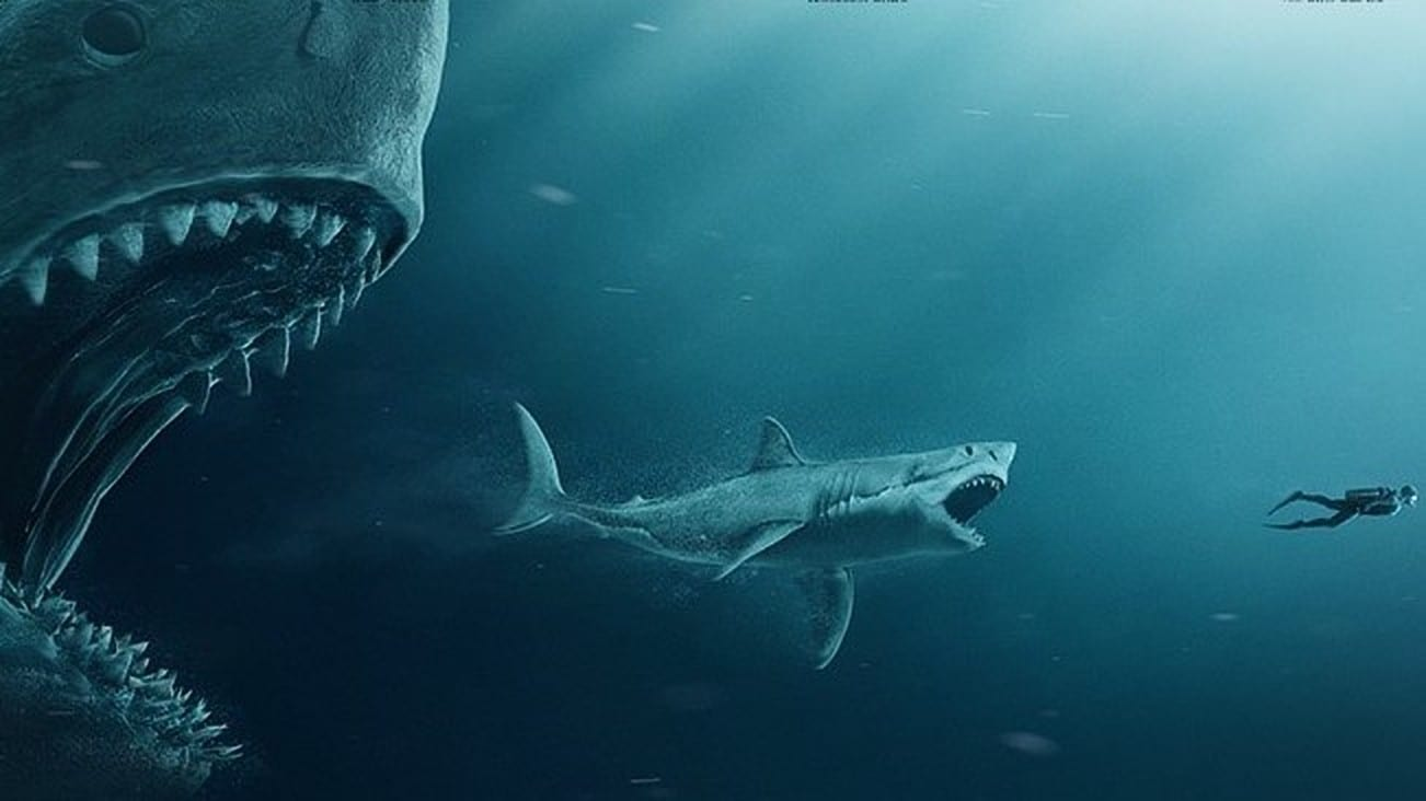 Guardare shark il primo squalo film streaming completo for Shark il primo squalo streaming