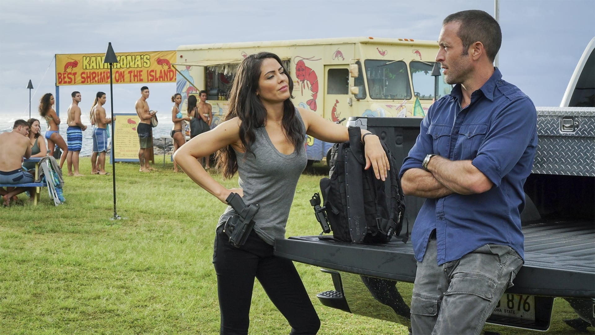 Hawaii Five-0 - Season 8 Episode 20 : He lokomaika'i ka manu o Kaiona (Kind is the Bird of Kaiona)