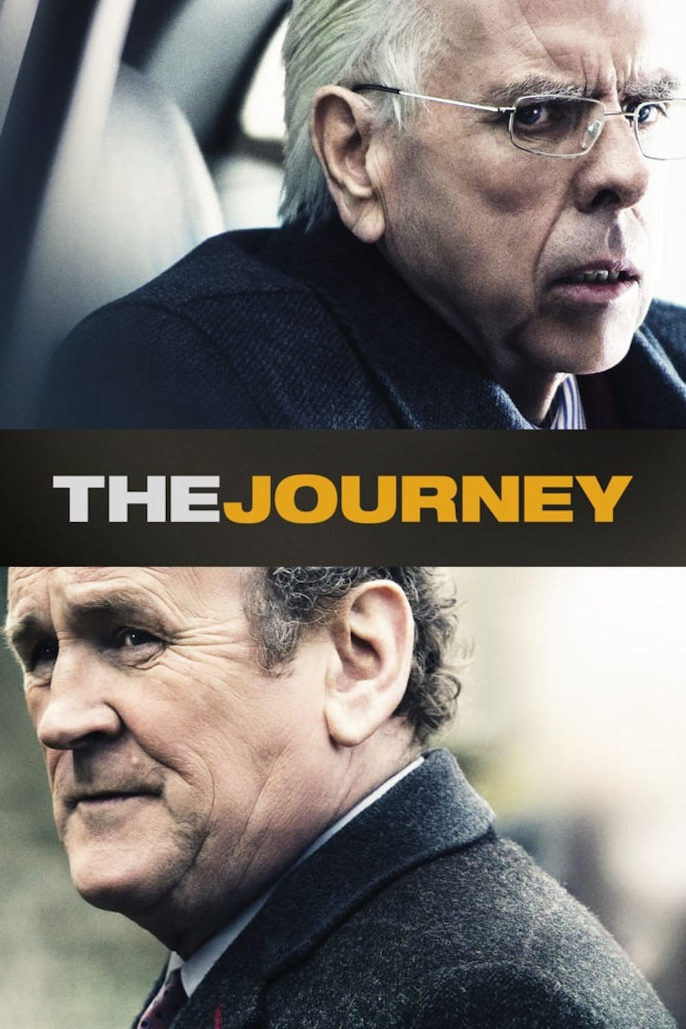 The Journey (2017)