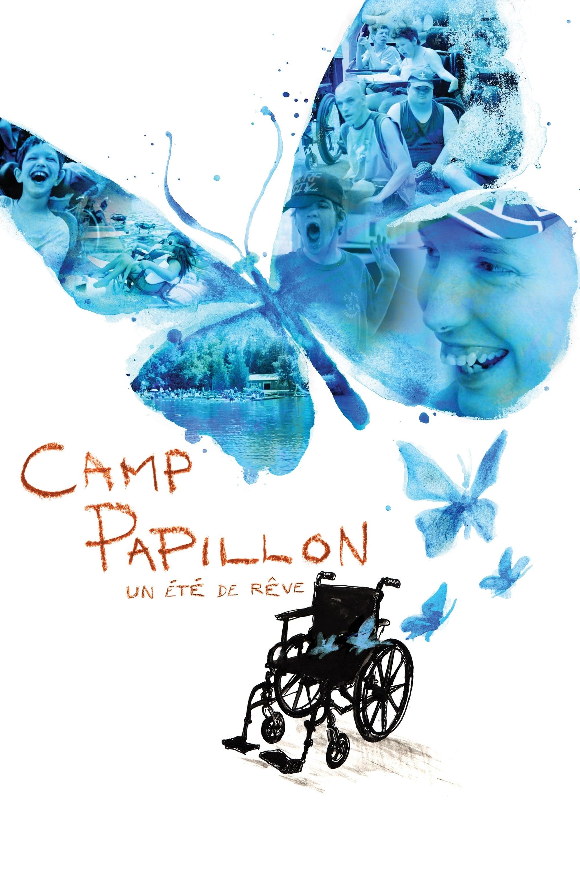 Camp Papillon (2019)