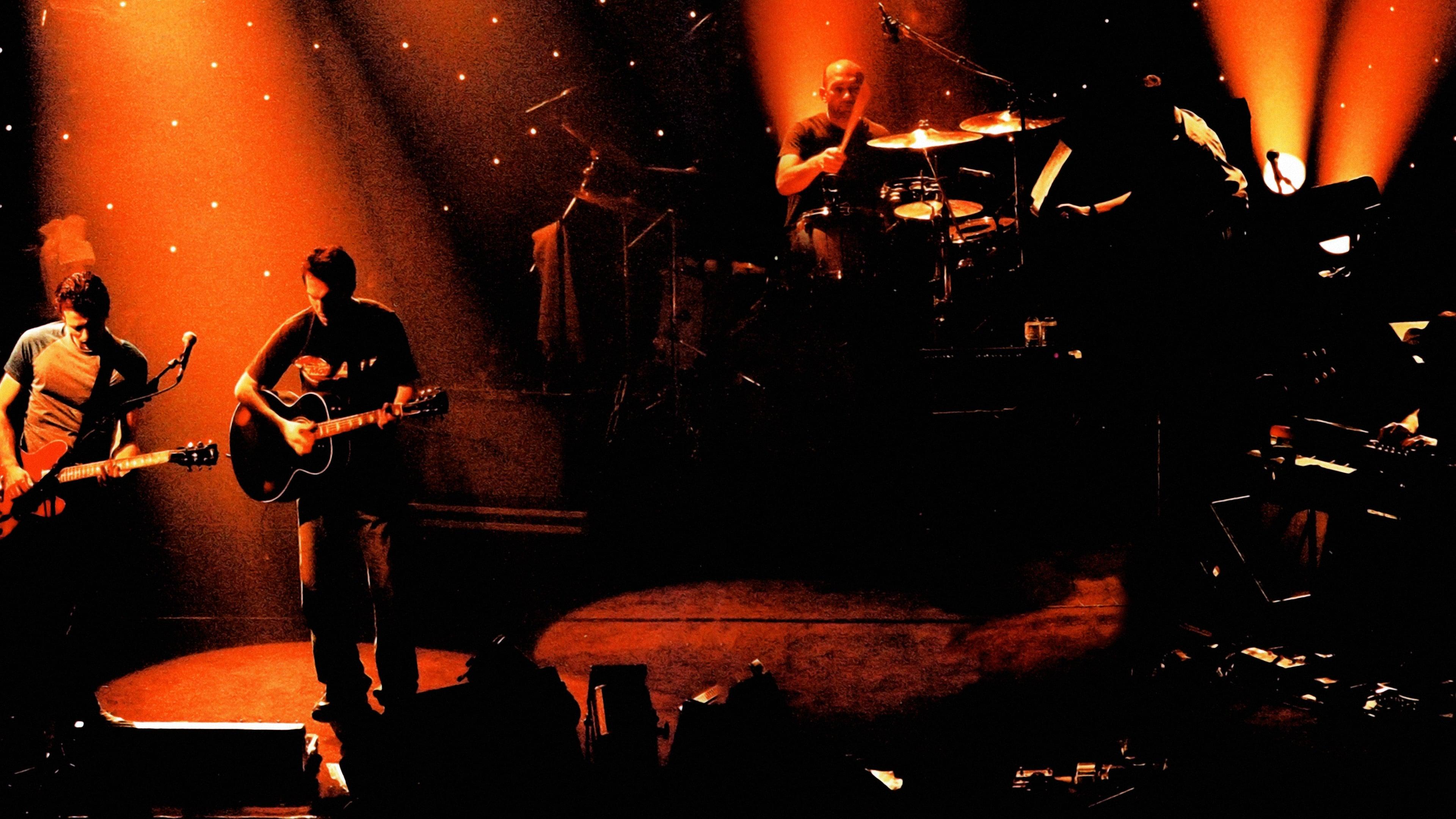 De Palmas: Live 2002 (2001)