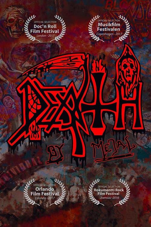 DEATH by MetaL (2016)