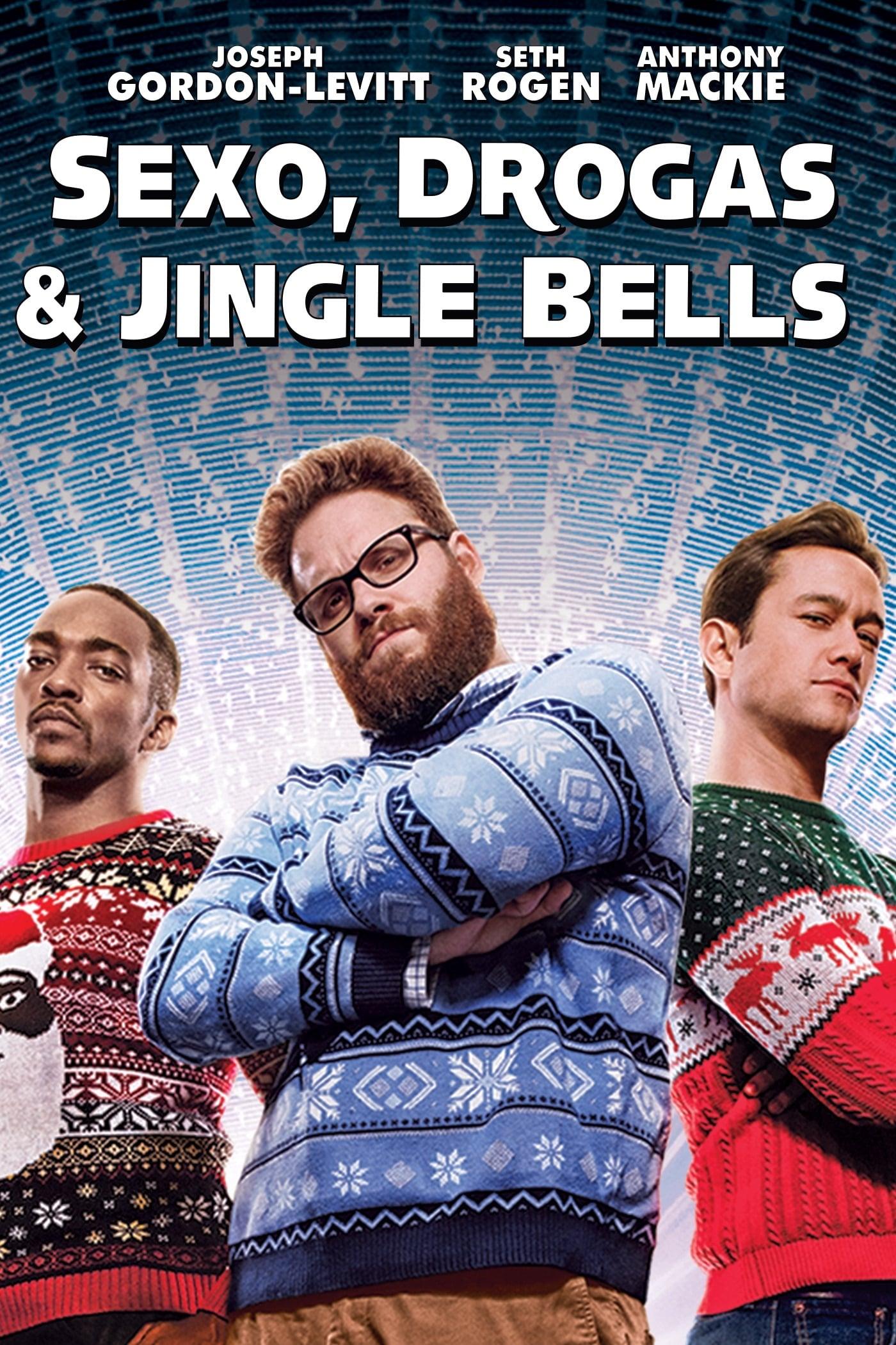 Sexo, Drogas e Jingle Bells Dublado
