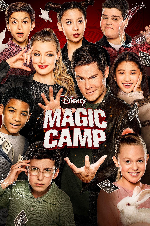 MagicCamp - 2020