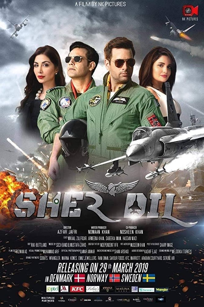 Watch Sherdil Online