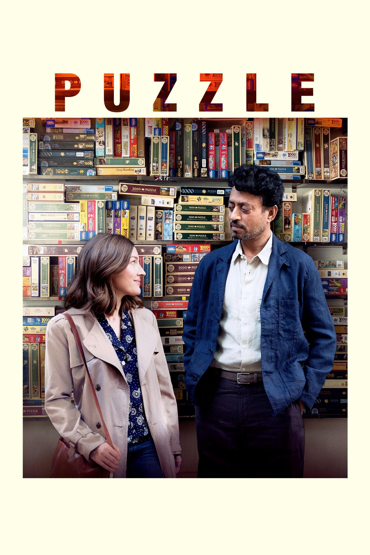 Póster Puzzle