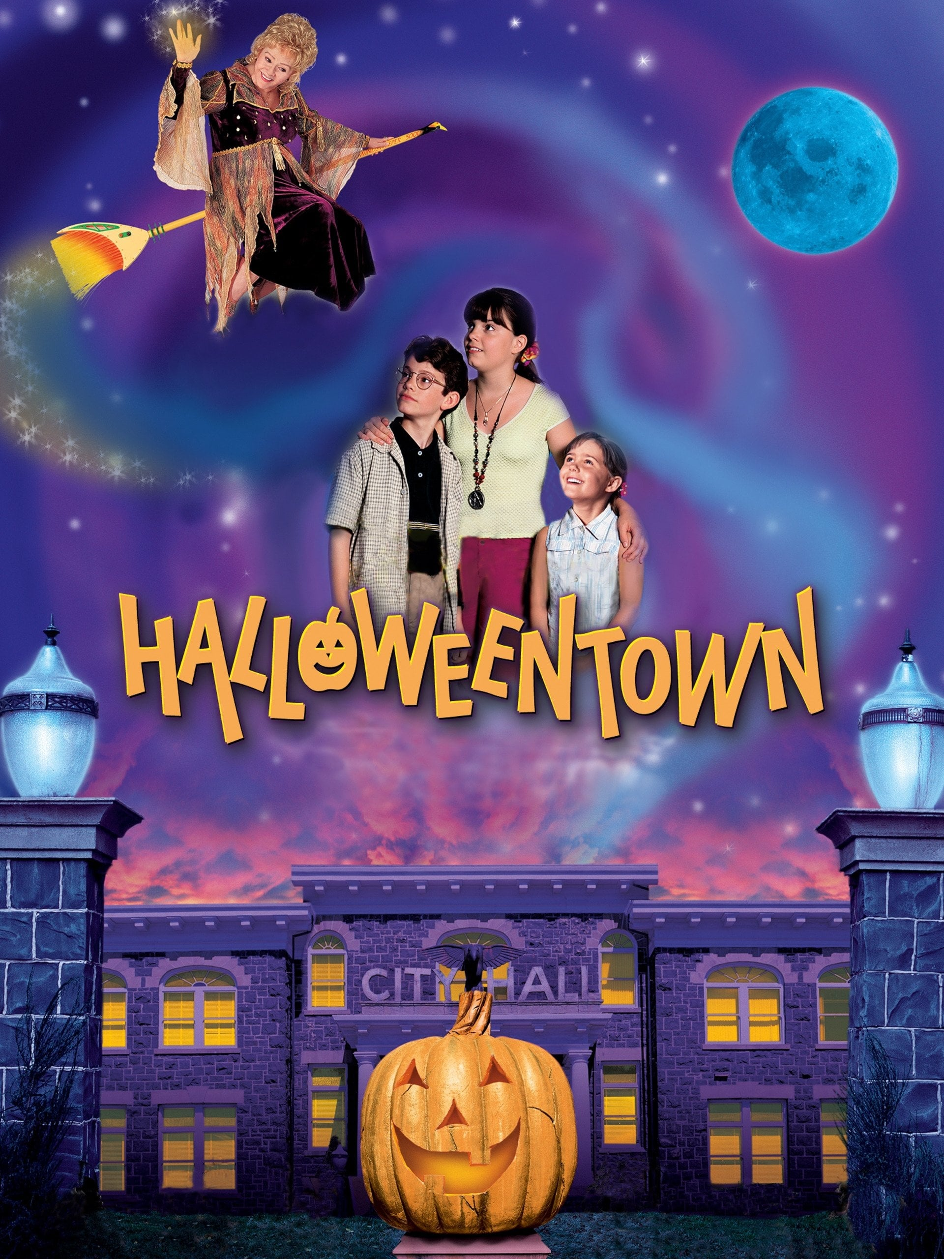 Halloweentown