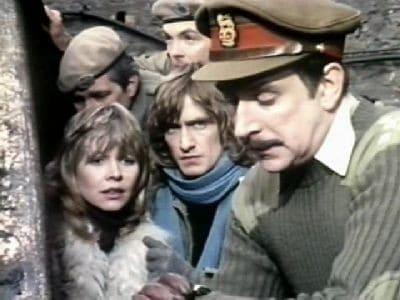 Doctor Who Season 10 :Episode 24  The Green Death, Episode Four