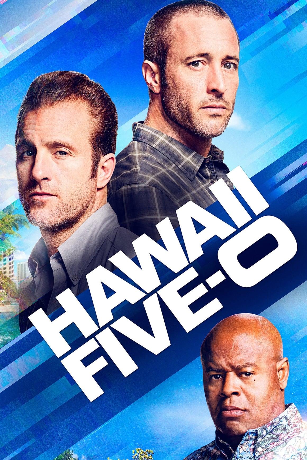 Hawaii Five 0 Sendetermine